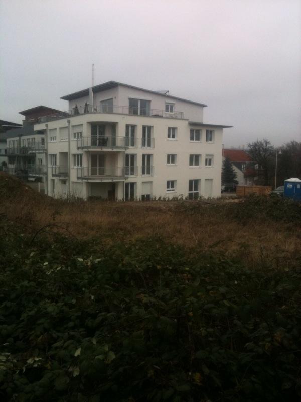 Bauvorhaben Eislingen – Näherhofstraße 10