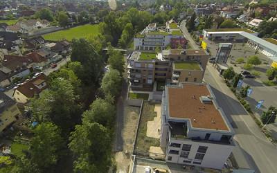 Süßen Bühlstraße