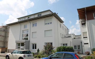 Eislingen - Näherhofstraße