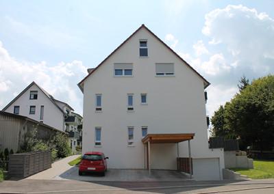 Salach - Ziegelstraße
