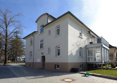 Scheerstraße - Eislingen