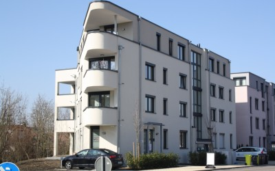 Süßen Bühlstraße BA 3