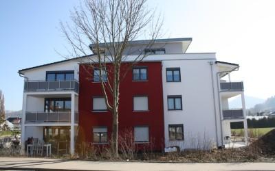 Donzdorf - Theodor Heuss Straße