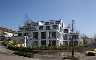 Eislingen - Danzingerstr.