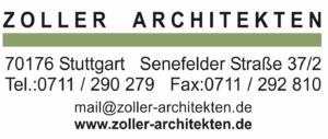 Zoller Architekten